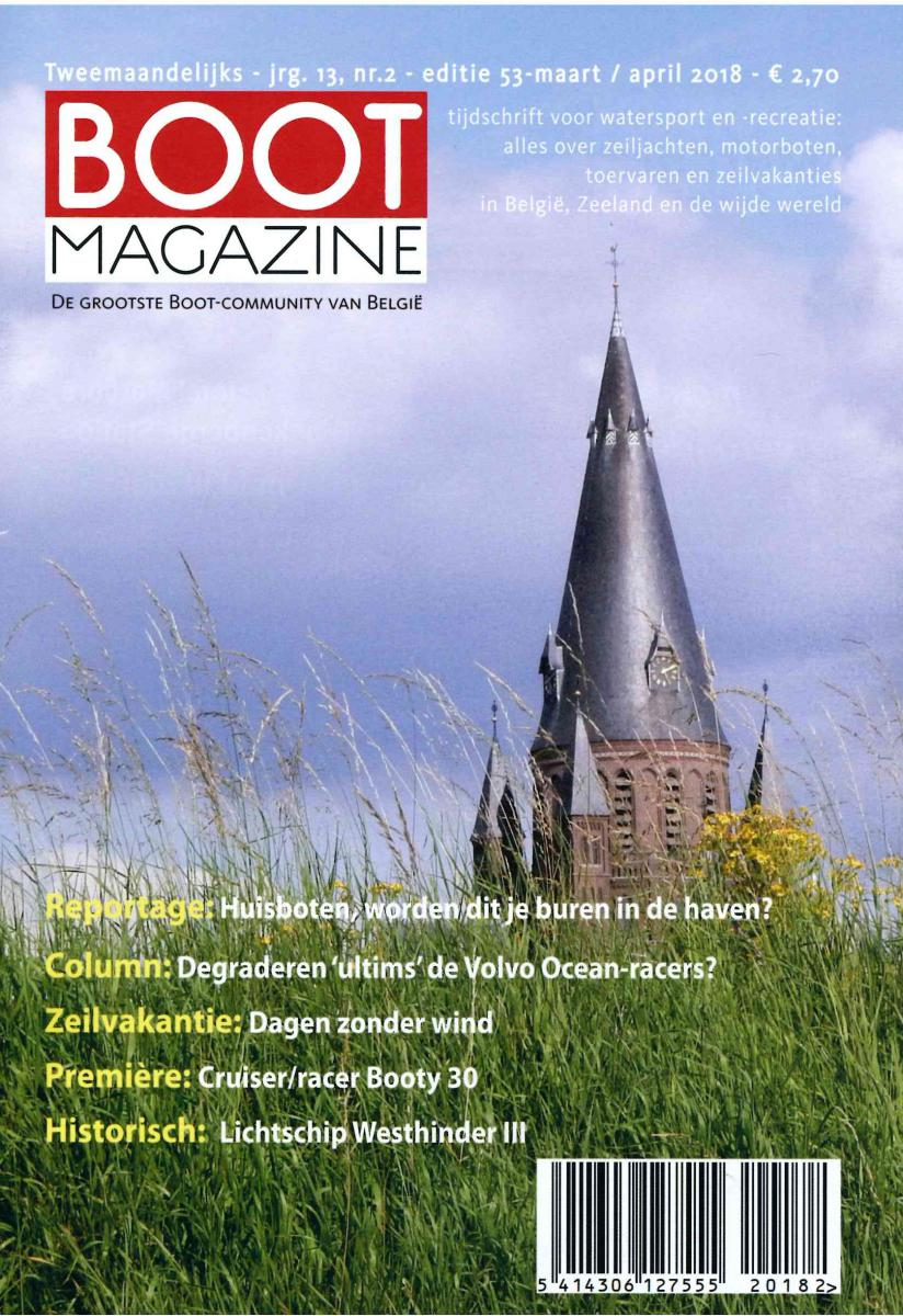 Lees Boot Magazine nr 53