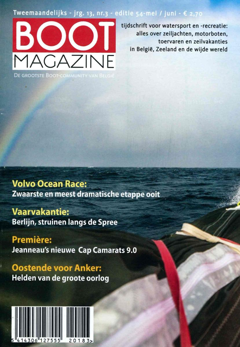 Lees Boot Magazine nr 54