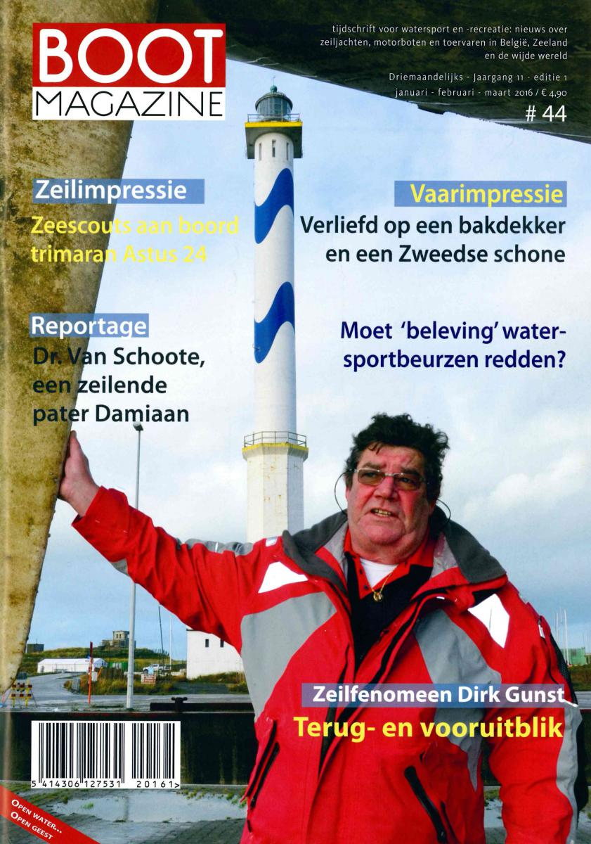 Lees Boot Magazine nr 44